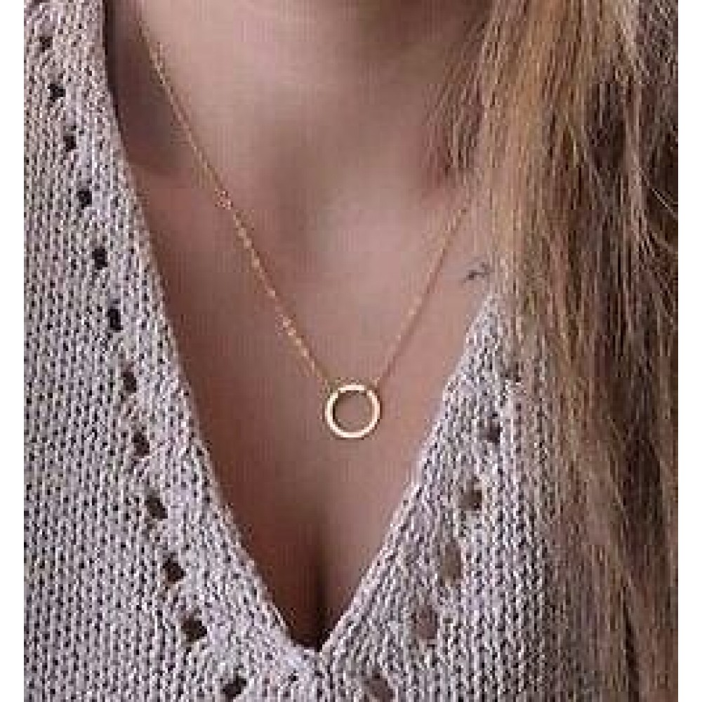 7007 circle pendants necklace eternity necklace 7007 circle pendants necklace eternity necklace aloadofball Gallery