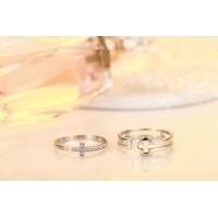 9289 County Silver Weiyuan jewelry line Best Valentine Gift